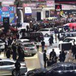 Gaikindo Jakarta Auto Week batal digelar, bergeser ke awal tahun 2021