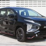 Mitsubishi Xpander Cross Rockford Fosgate Black Edition dan Xpander Black Edition rilis di Indonesia