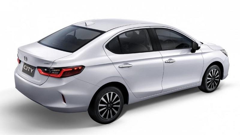 Honda City Terbaru 2020