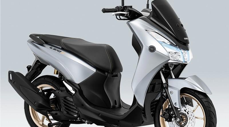 motor terbaru tahun 2021
