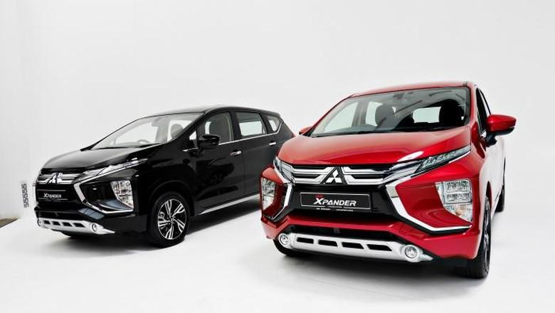 Perbedaan Xpander Indonesia Vs Malaysia