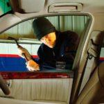 Mobil paling sering dicuri
