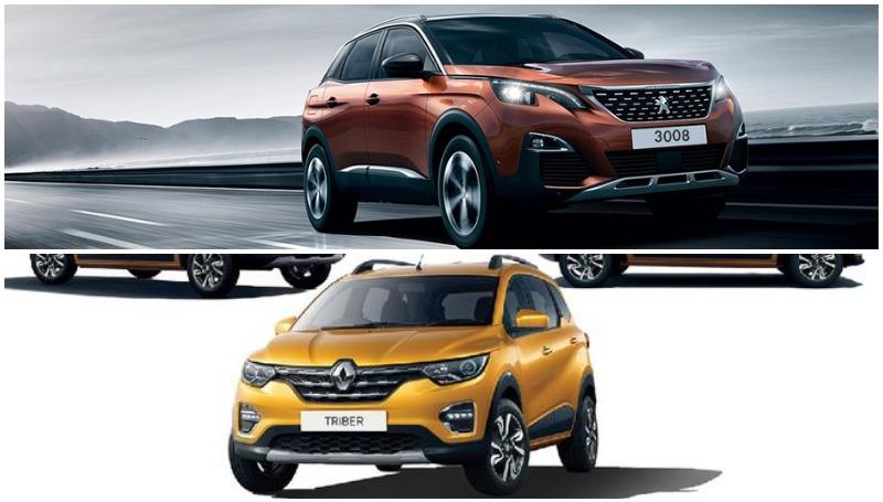Renault dan Peugeot, pabrikan mobil asal Prancis