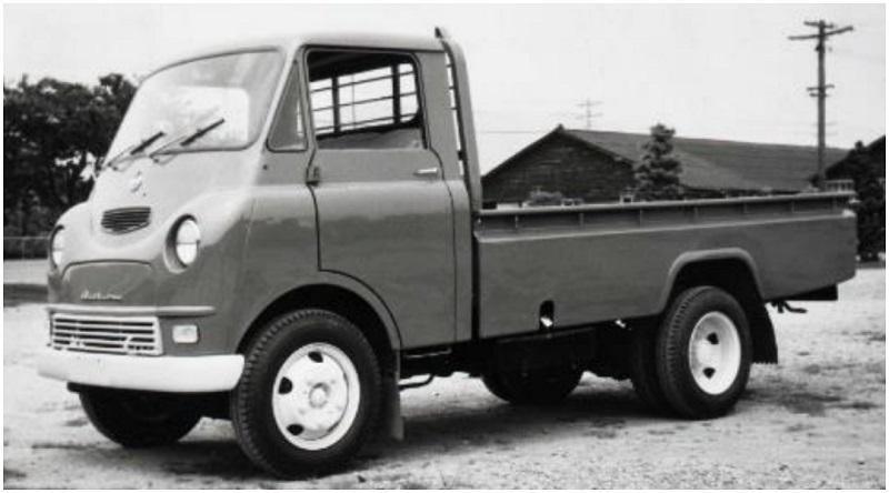 Daihatsu bukukan produksi 30 juta unit kendaraan