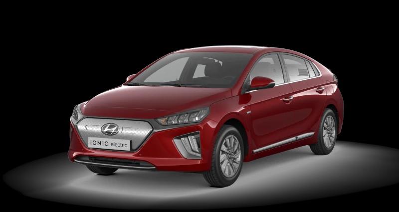 Kelebihan Hyundai Ioniq