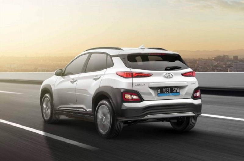 Hyundai kona elektrik vs ioniq