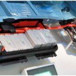 Pengembangan baterai kendaraan listrik