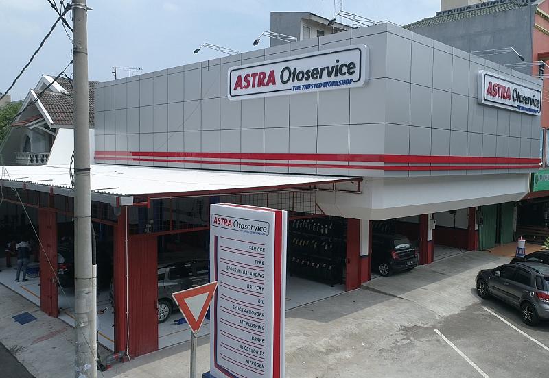 Astra Otoservice, layanan untuk perawatan kendaraan Anda