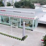 Dealer 3S Honda Taman Kota Batam