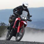 honda crf250 rally baru vs lama