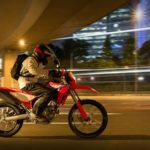 tips naik motor jarak jauh