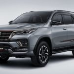 Kelebihan Toyota Fortuner facelift 2020