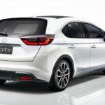 Harga Honda City hatchback 2021