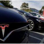 Investasi Tesla di Indonesia bangun mobil listrik