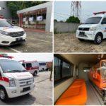 3 Produk DFSK Ambulans