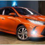 Generasi terbaru Toyota Vios rilis di Malaysia