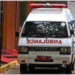 kenapa tulisan ambulance terbalik, ini alasannya!