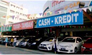Rekomendasi Mobil Bekas di bawah Rp 100 juta