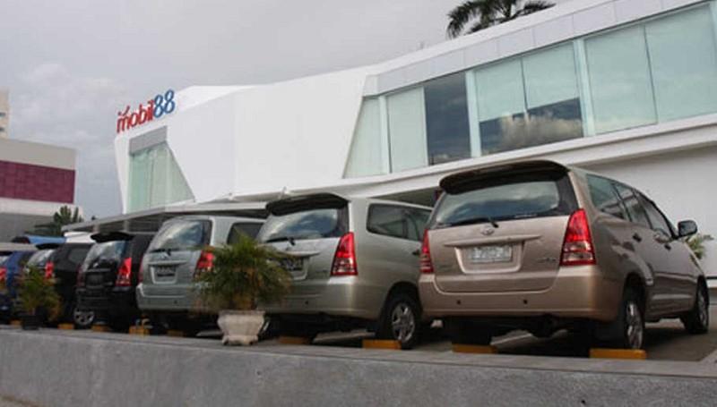 Mobil88 menawarkan layanan pembelian mobil bekas berkualitas