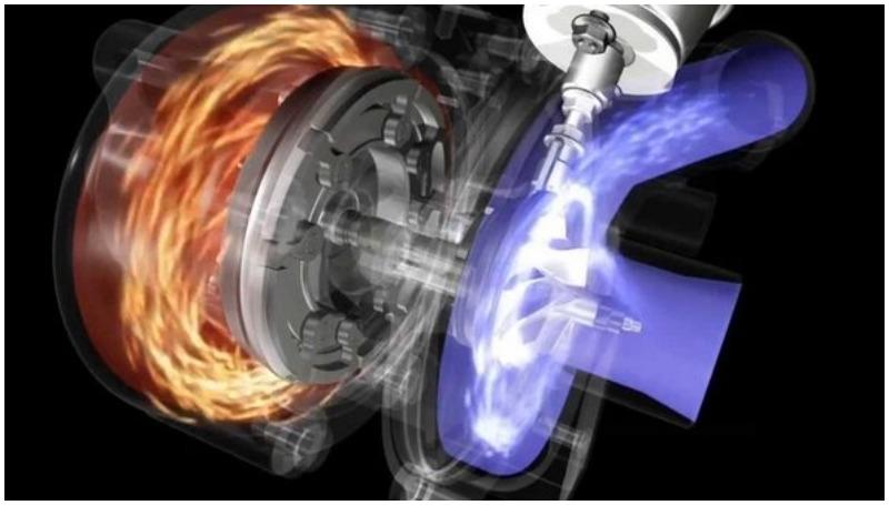 Begini cara kerja mesin diesel turbo intercooler
