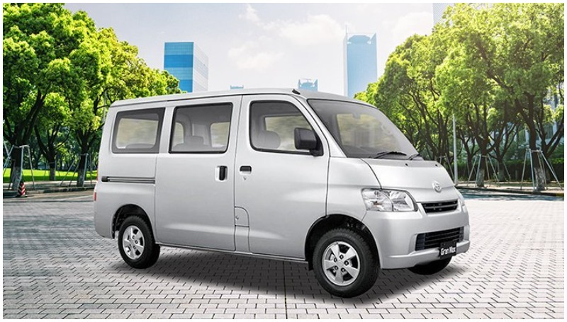 Daihatsu Gran Max dorong penjualan Daihatsu meningkat di Oktober 2020