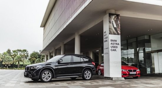 BMW Astra Used Cars