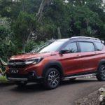 Penjualan Suzuki XL7 2020