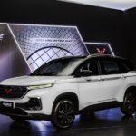 Wuling Almaz Limited Edition 2020