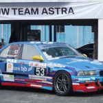 BMW Astra Driving Experience