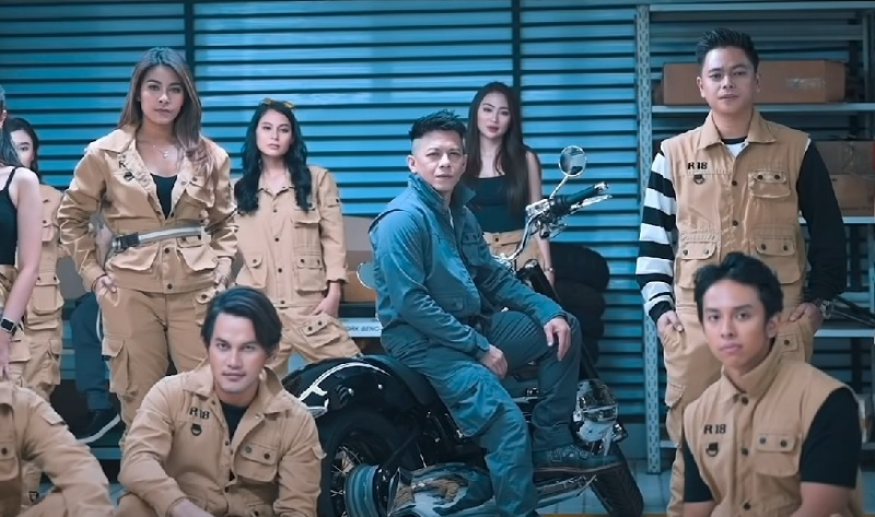 apparel bmw motorrad x r18