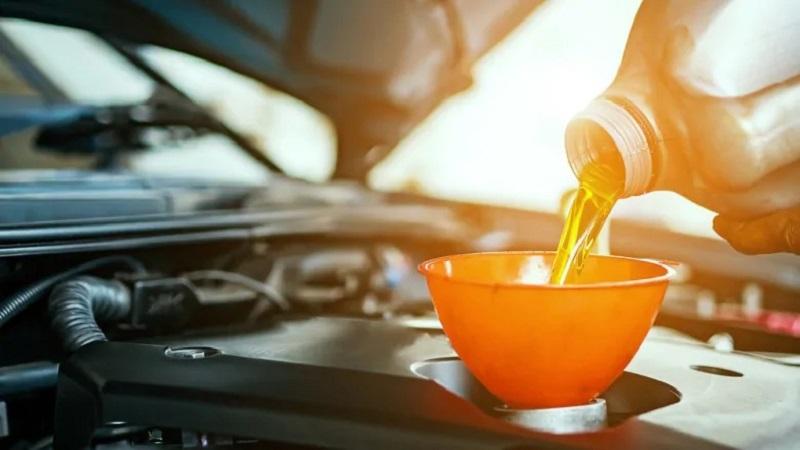 ciri ciri mobil harus ganti oli 1
