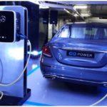 Memasuki era mobil listrik di Indonesia