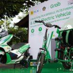 Grab beri dukungan penuh pembangunan SPBKLU di Bali