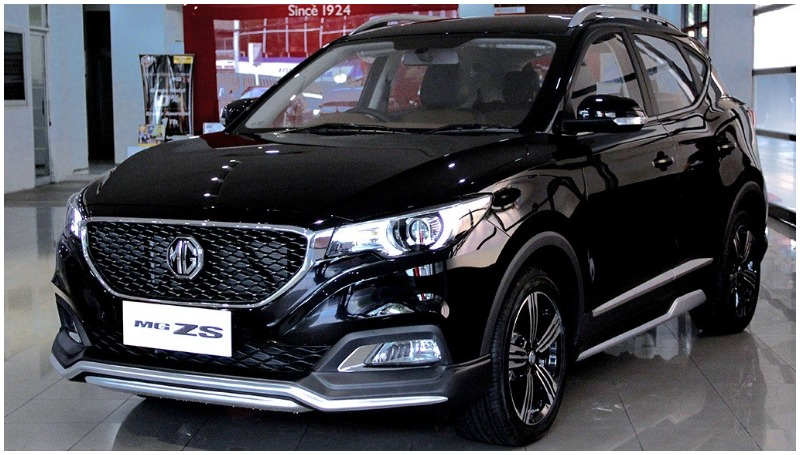 Mobil MG Indonesia
