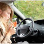 5 Cara menghilangkan bau rokok di mobil