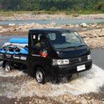 Suzuki Carry pikap jadi mobil terlaris di bulan November 2020