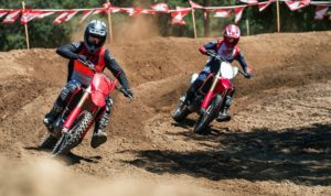 riding gear motor offroad