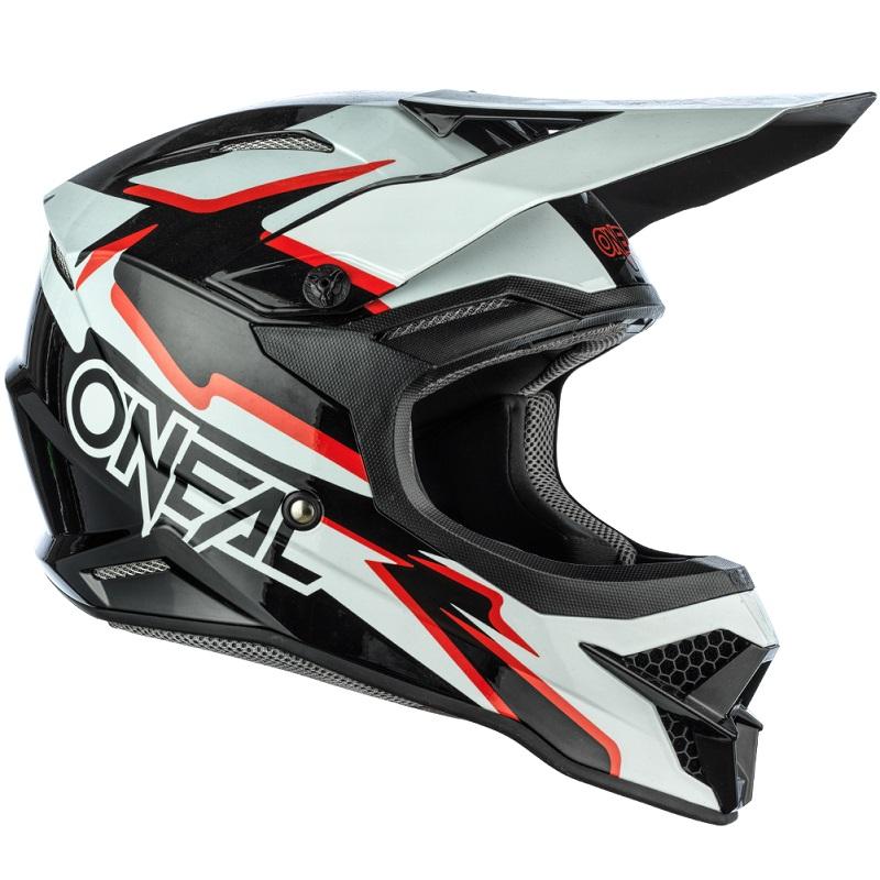 helm motocross riding gear motor offroad