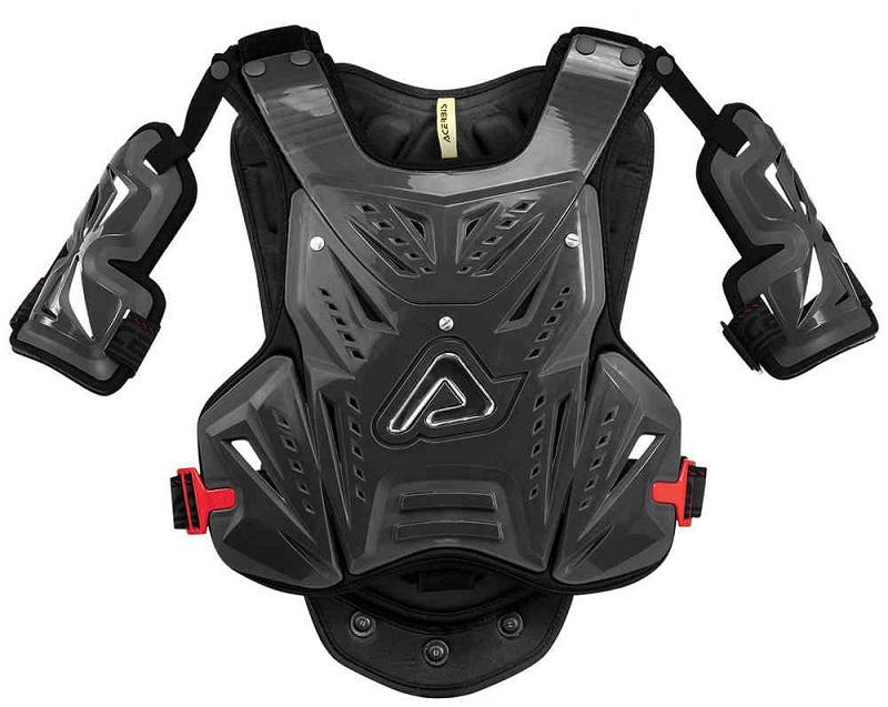 body protector motocross