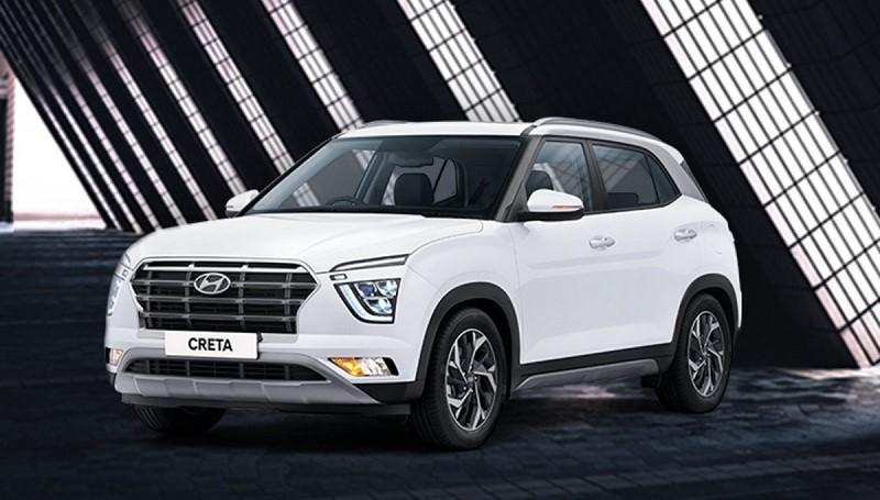 Hyundai Creta Indonesia