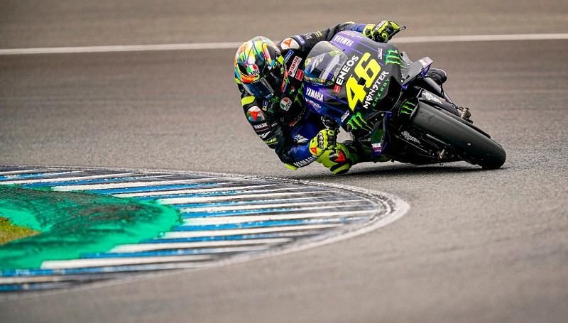 pembalap motogp 2021