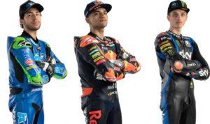 pembalap rookie motogp 2021