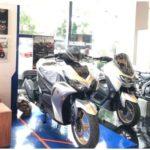 Yamaha turut memeriahkan IIMS Motobike Hybrid Show 2020