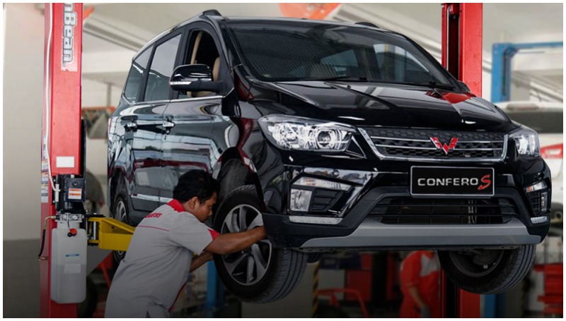 Mengenal program Wuling Year End Surprise 2020