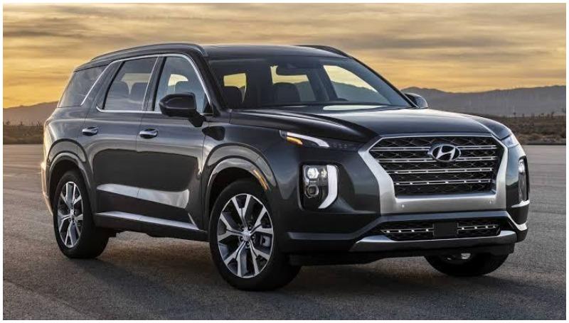 Hyundai Palisade siap meluncur di Indonesia
