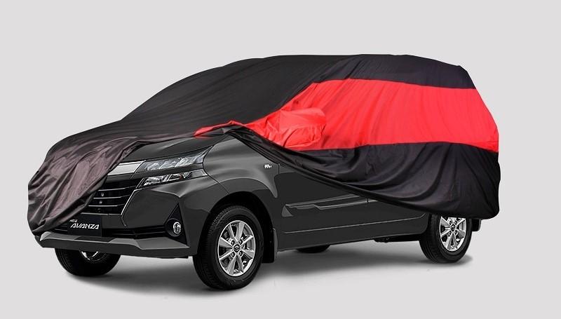 Sarung mobil Toyota