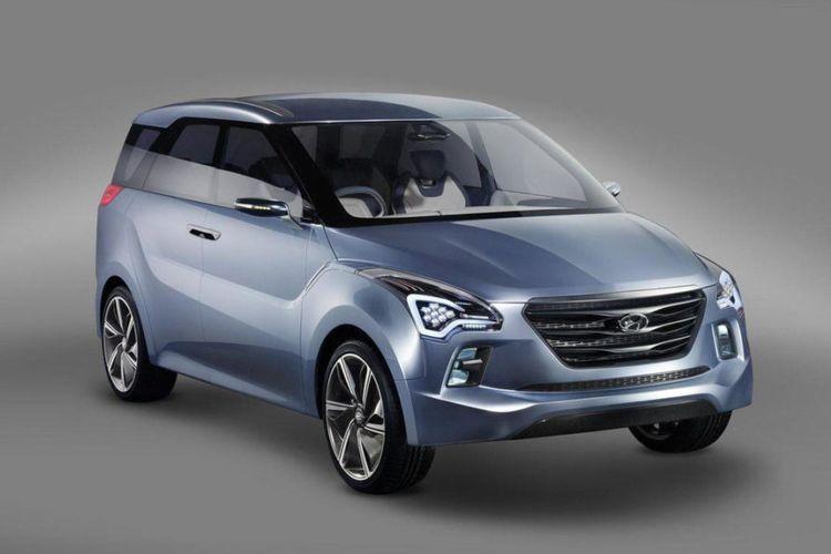 mobil terbaru tahun 2021