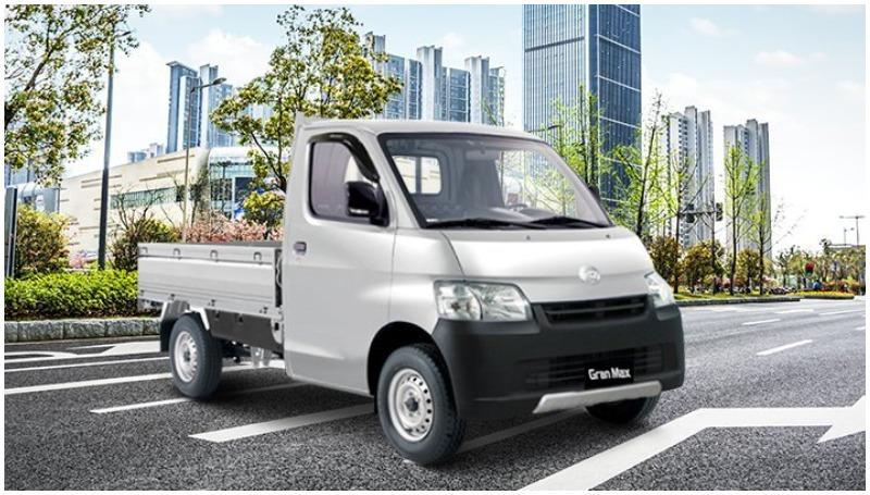 Gran Max berkontribusi dorong penjualan ritel Daihatsu di 2020