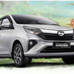 Sigra jadi salah satu produk yang perkuat penjualan ritel Daihatsu di Indonesia