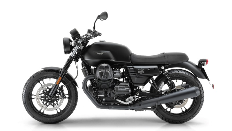 harga moto guzzi v7 iii stone